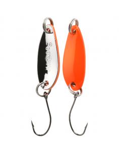 Mikado Mini 2.5g Orange/Silver