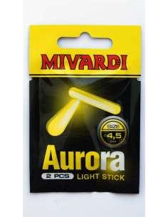 Mivardi Aurora Világító Patron 4.5mm