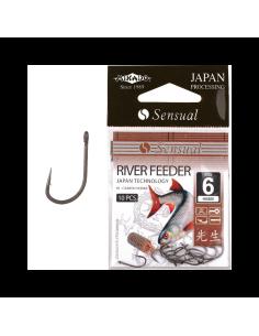 Mikado River Feeder 10