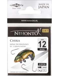 Mikado Nihonto Chika 17BN