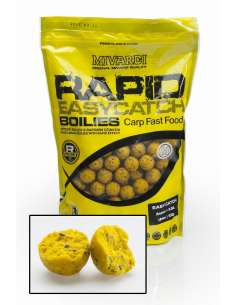 Mivardi Rapid Boilie Easy Catch - Pineapple + N.BA