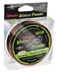 Mikado Method Feeder 0.26mm 150m