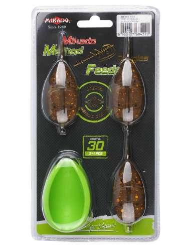 Mikado Method Feeder Douglas 60g + Forma