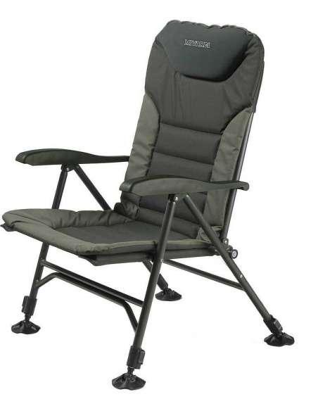 Mivardi Comfort Quattro Karfás Fotel