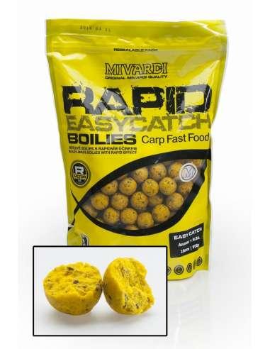 Mivardi Rapid Boilie Easy Catch - Pineapple + N.BA 24mm