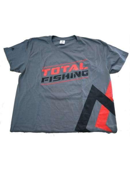 Mikado Total Fishing Póló M