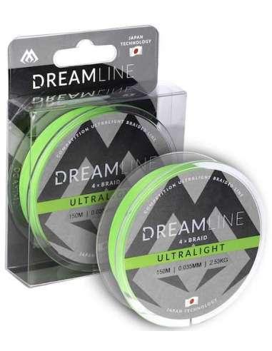 Mikado Dreamline Ultralight 150m 0.047mm