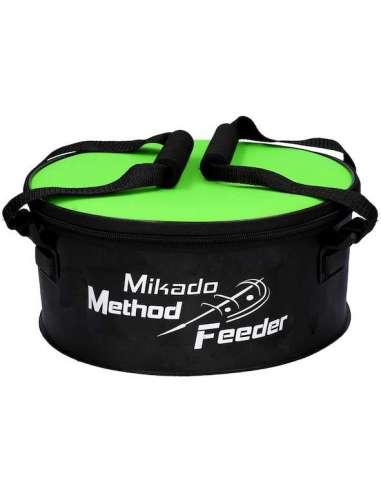 Mikado Method Feeder EVA Keverőedény