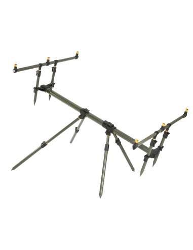 Mikado ThreeLiner Rod Pod