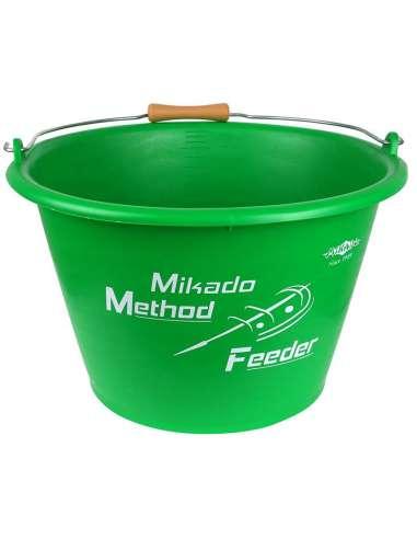 Mikado Method Feeder Vödör 17L