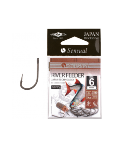 Mikado River Feeder 6