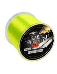 Mikado Nihonto Fluo Carp 0.35mm 600m